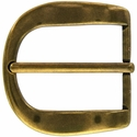 "P2664-1 OEB Belt Buckle Fit's 1-1/2"" Belt Strap"
