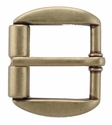 P3265 OEB Brass Finish Belt Buckle