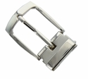 "PC-15  NP Clamp Belt Buckle fit's 1-1/8"" (30mm) wide Belt"