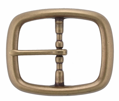 PC3645-6 M2OEB Zink Belt Buckle OEB