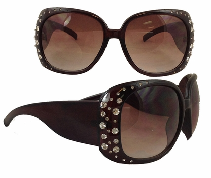 R-005 High Quality Fashion Sunglasses -12 Pairs