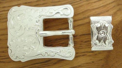 S5401 SP Buckle, Loop Set