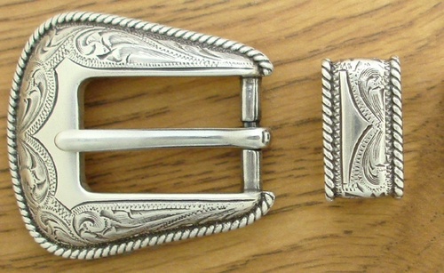 S5664 Buckle, Loop Set LASRP