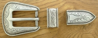 "S5664 LASRP 3/4"" Buckle set"