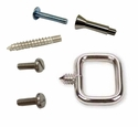 Screws & Adaptors