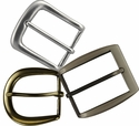 Simple Metal Buckles
