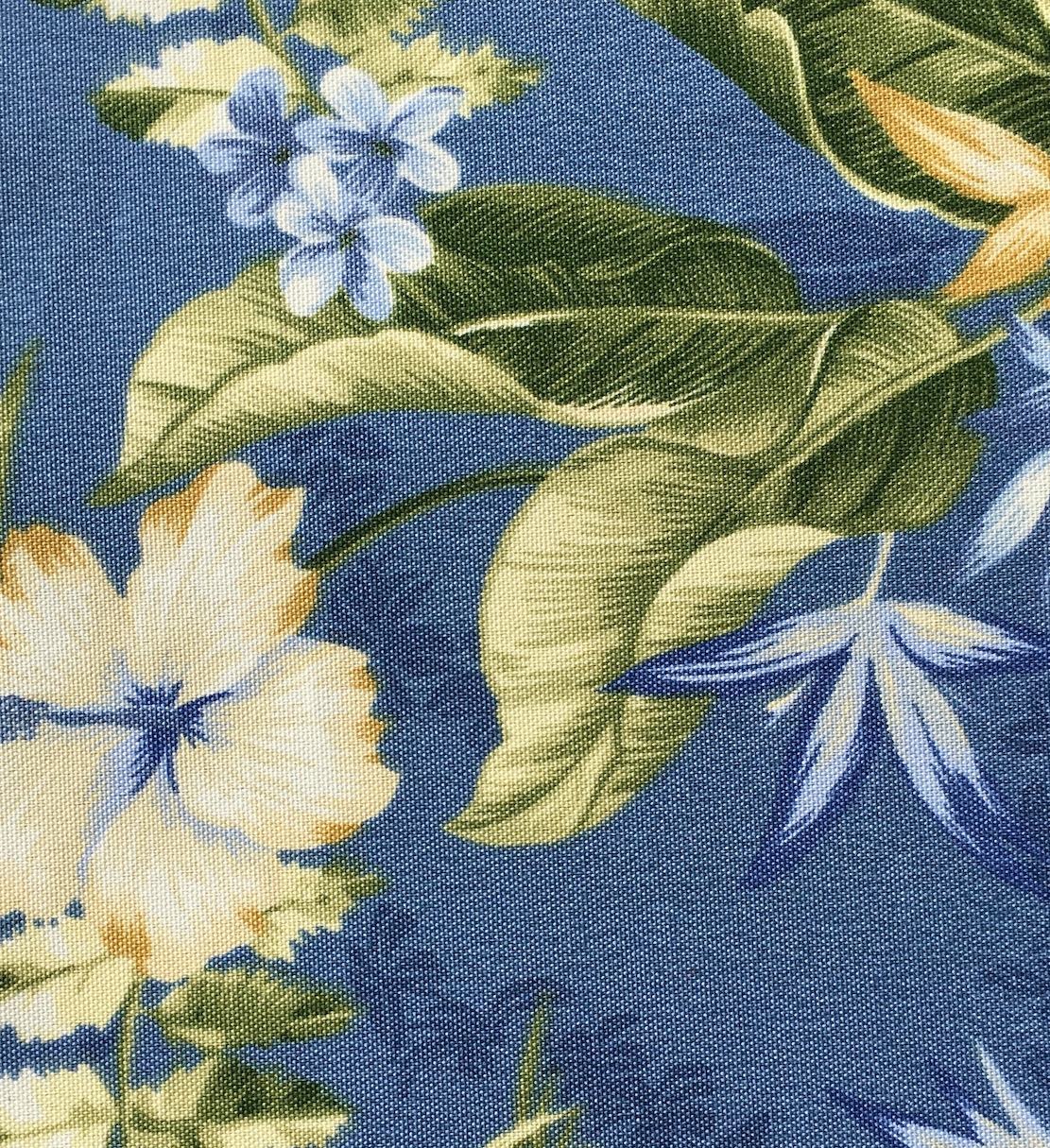 Freeport Summer: Indoor/Outdoor Fabric