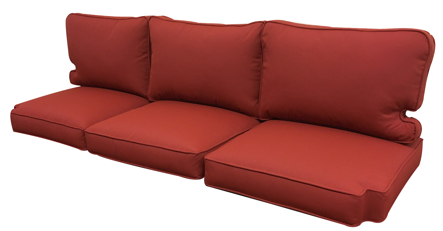 Genial Replacement Cushions