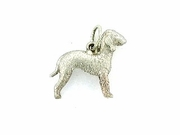 Bedlington Terrier C223