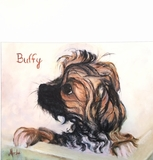 Buffy's Bath