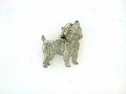 Cairn Terrier C242W/Wings (WG)