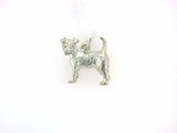 Fox Terrier-Smooth C198