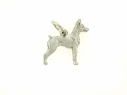 Fox Terrier-Toy C368W (WG)