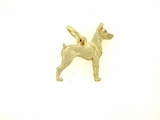 Fox Terrier-Toy C368Y