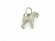 Fox Terrier-Wire C251W/Rhodium E&N (WG)