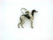 Greyhound C066W/Rhodium (WG)