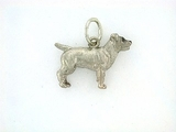 Jack Russell C229W Type/Rhodium E&N (WG)