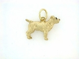 Jack Russell C229Y Type/Rhodium E&N