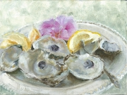 White Oysters