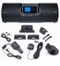 SiriusXM Portable Speaker Dock with Onyx EZ and Vehicle Kit Bundle