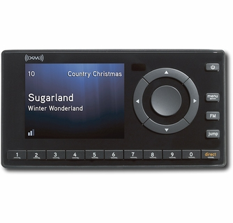 replacement xm onyx receiver only - Xm Country Christmas