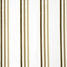 BEACON HILL ADRIANA STRIPE SILK FABRIC GOLD