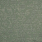 BEACON HILL AMERIKEY SILK FLORAL FABRIC LAKE