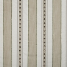 BEACON HILL AURORA STRIPE COTTON STRIPE FABRIC PEWTER ASH