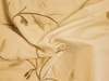 BEACON HILL BELLE STRIPE EMBROIDERED FABRIC SANDSTONE