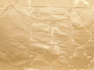 BEACON HILL BLOSSOM FRAME SILK JACQUARD EMBROIDERED FABRIC IVORY