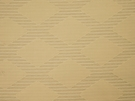 BEACON HILL COLLABORATION GEOMETRIC UPHOLSTERY FABRIC WHITE