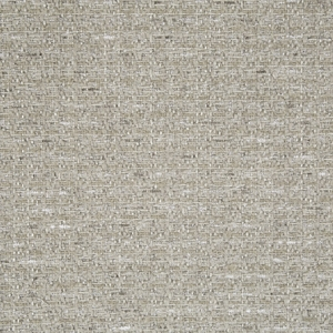 BEACON HILL EUROPA SOLID PLUSH CHENILLE UPHOLSTERY FABRIC STONE