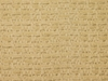 BEACON HILL EUROPA SOLID PLUSH CHENILLE UPHOLSTERY FABRIC TUSK