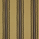 BEACON HILL GINETTE COTTON STRIPE FABRIC HONEY