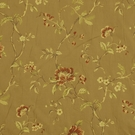 BEACON HILL KINVARRA FLORAL UPHOLSTERY FABRIC CASHMERE