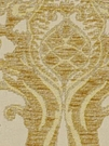 BEACON HILL LALONDE UPHOLSTERY FABRIC BURNISHED GOLD