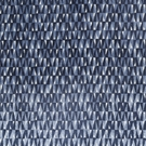 BEACON HILL MIRADOR VELVET GEOMETRIC UPHOLSTERY FABRIC ATLANTIC