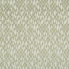 BEACON HILL MIRADOR VELVET GEOMETRIC UPHOLSTERY FABRIC FAWN