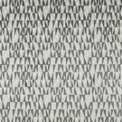 BEACON HILL MIRADOR VELVET GEOMETRIC UPHOLSTERY FABRIC STORM GRAY