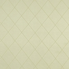 BEACON HILL RIBBED LATTICE FABRIC ANTIQUE WHITE