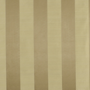 BEACON HILL SATIN SMOOTH SILK STRIPE FABRIC MICA