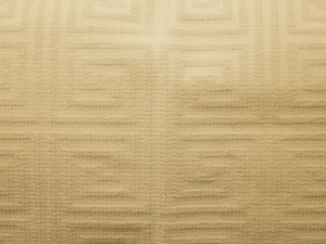 BEACON HILL SQUARE FORM UPHOLSTERY FABRIC WHITE