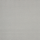BEACON HILL SQUARE FORM UPHOLSTERY FABRIC SILVER