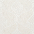 BEACON HILL WINGED VICTORY ANIMALE SILK FABRIC SILVER