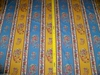 BRUNSCHWIG & FILS FRENCH COUNTRY TREASURES FROM RUSSIA FABRIC 3 YARDS BLUE MULTI