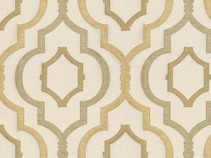 CANDICE OLSON IMPERIAL POLYESTER FABRIC NATURAL