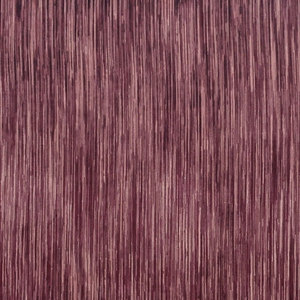 CLARENCE HOUSE AUVERS VELVET FABRIC AUBERGINE
