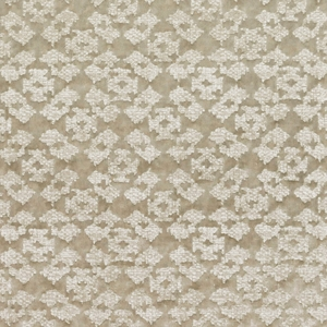 CLARENCE HOUSE CAVALLI FABRIC BEIGE
