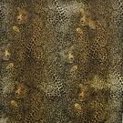 CLARENCE HOUSE CHEETAH VELVET FABRIC ORIGINAL