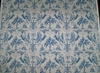 CLARENCE HOUSE EXCLUSIVE CHINOISERIE BAROQUE COTTON FABRIC 5 YARDS